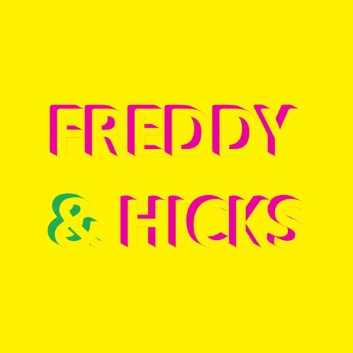 Freddy & Hicks, Glasgow