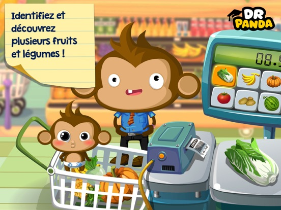 Screenshot #6 pour Dr. Panda  Supermarché