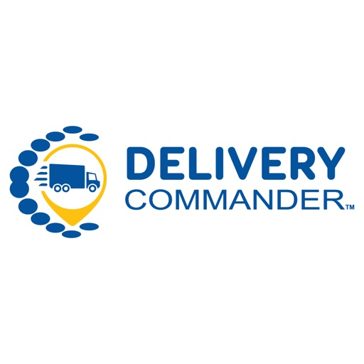 Delivery Commander