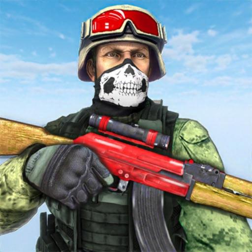 Critical Squad CS : Gun Games