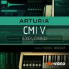CMI V Course For Arturia V