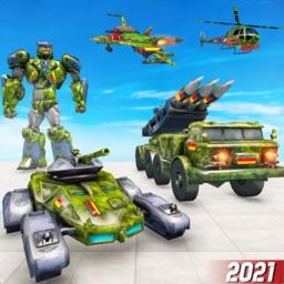 Mega Army War