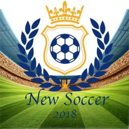 New Soccer 2018-Field Passion