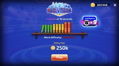 Word Club: Word Puzzle Game screenshot 8