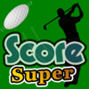 IK Software - Best Score - ゴルフスコア管理 アートワーク
