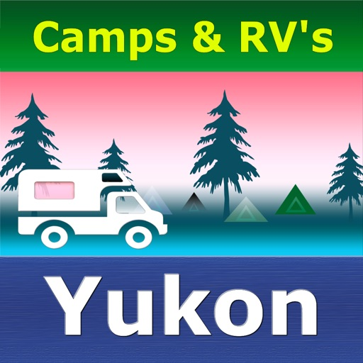 Yukon – Camping & RV spots