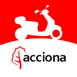 ACCIONA Mobility – motosharing