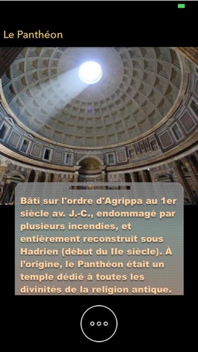ROME 3D Screenshots