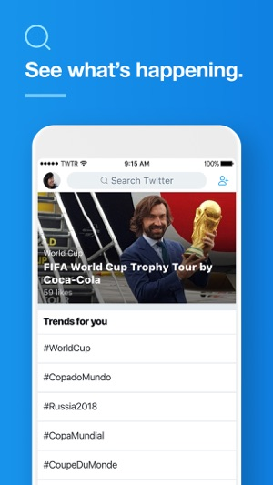 Twitter on the app store stopboris Image collections