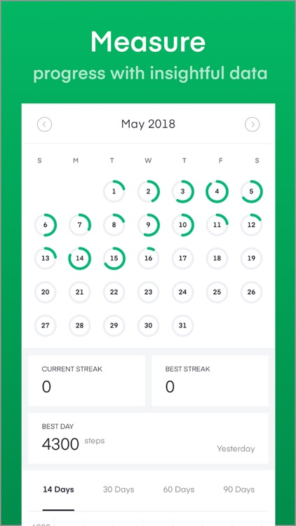 Nirow: Habits & Goals Tracker