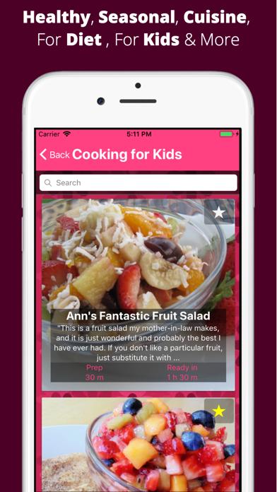 Recipe Book - 30K+ Top Recipes screenshot 3