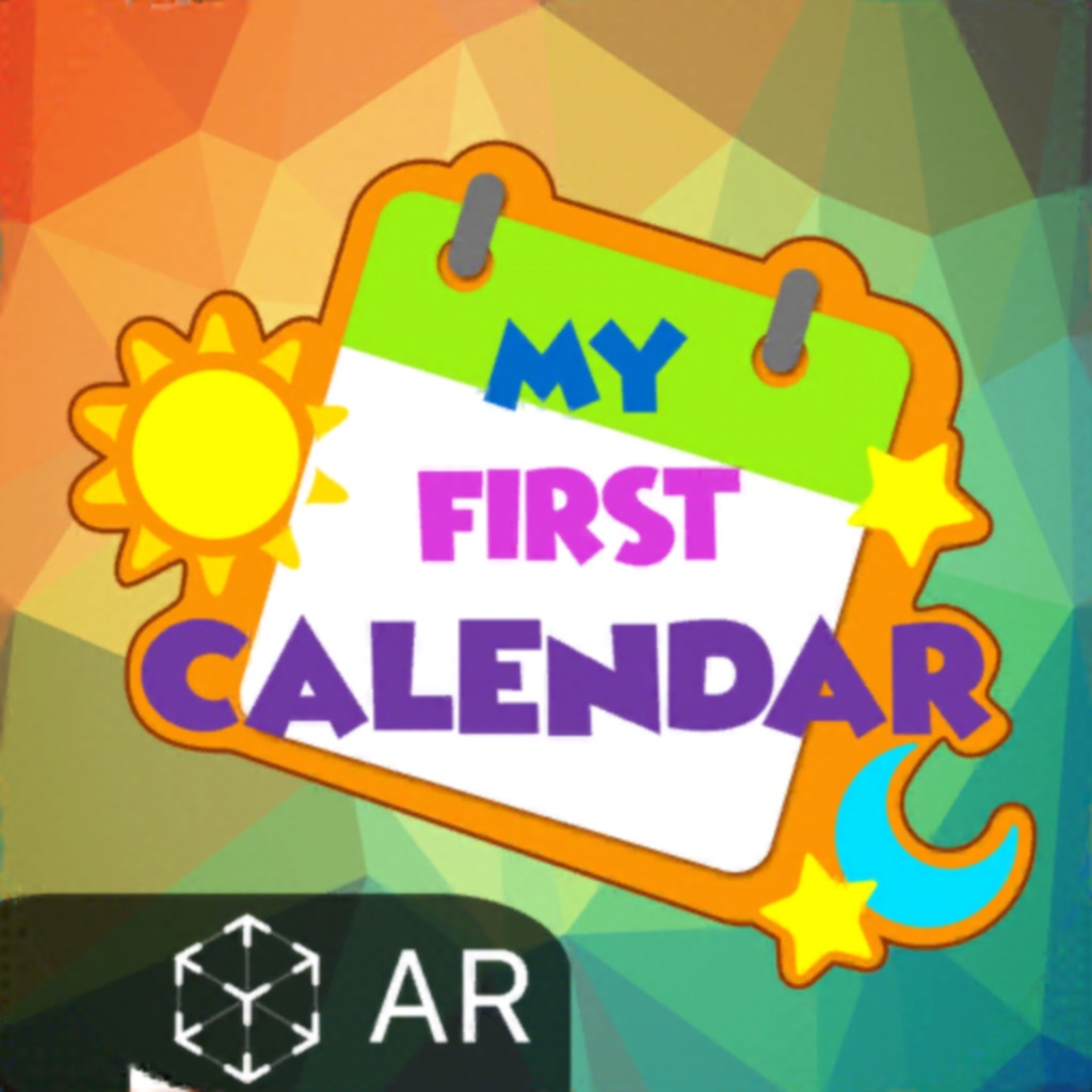 AR My First Calendar hack