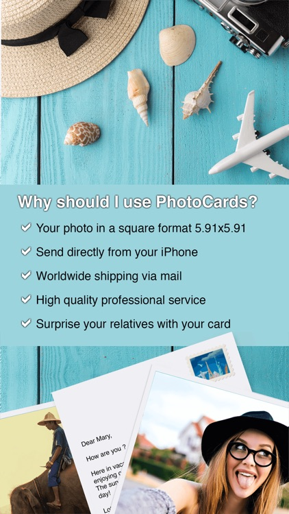 PhotoCards by InPixio screenshot-3