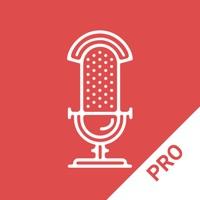 ボイスレコーダー - PRO