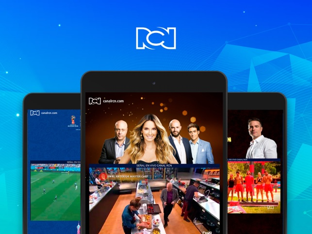 Canal RCN on the App Store