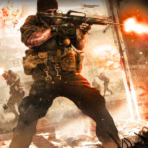 Download Critical Shooting- Special Ops free for iPhone, iPod and iPad