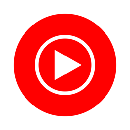 Ícone do app YouTube Music