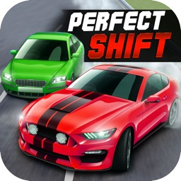 Drag Racing: Shift Car Race