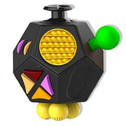 Sensory Fidget Toys No Anxiety