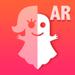 魔鬼相机AR+拍摄小而美短视频鬼片照相机
