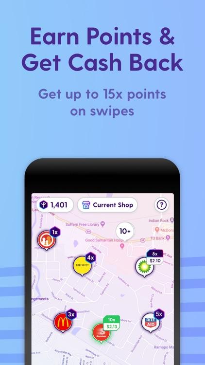 Current - Bank for Modern Life screenshot-3