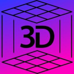 3D TrueDepth Camera Scan