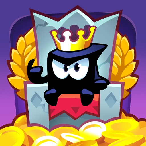 A New Update Brings Guild Battles to King of Thieves