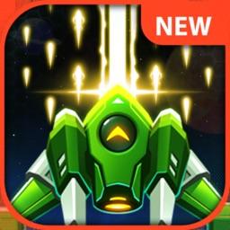 Galaxy War: Space Shooter