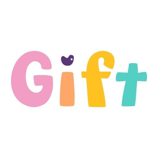 こころの悩みを本音で相談できる!-Gift(ギフト)
