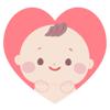 Cluex, Inc. - ままのて-妊娠と育児に役立つママやパパのためのアプリ アートワーク
