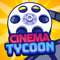 App Icon for Cinema Tycoon App in United States IOS App Store