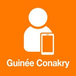 Orange et Moi Guinée