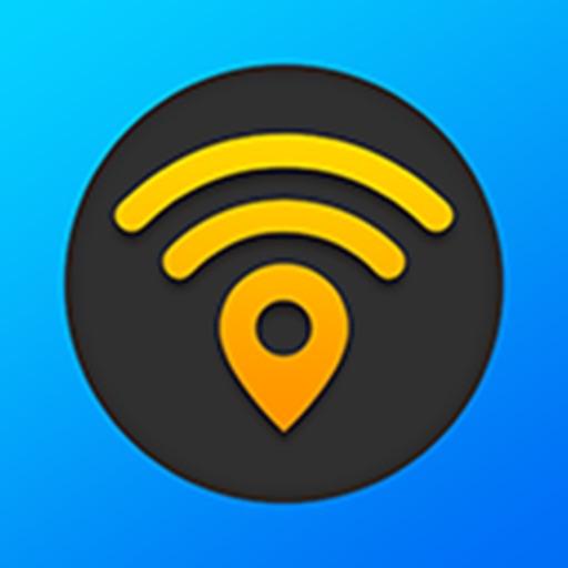 WiFi Map - 無料のインターネットを入手