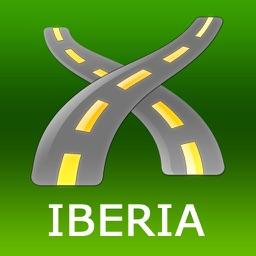 G-map IBERIA
