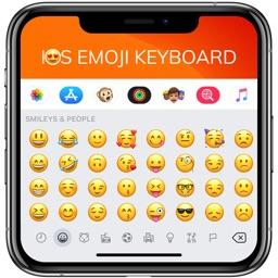 Emoji Keyboard - Fonts&Emoji