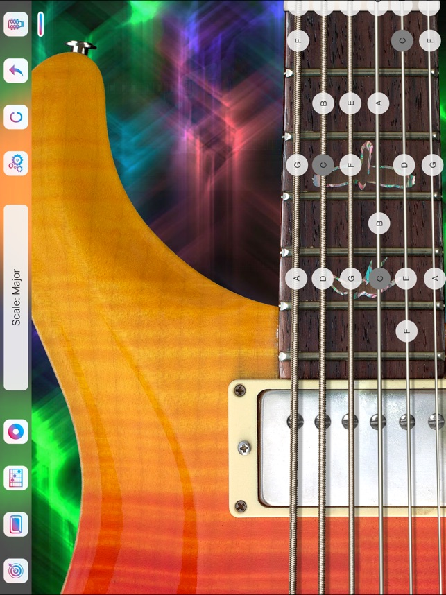 Guitar Elite Chord Play Center On The App Store