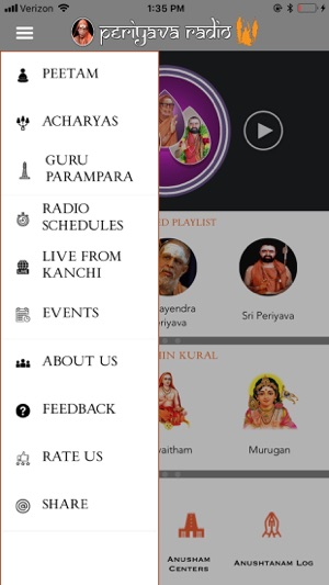 Periyava Radio on the App Store