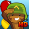 App Icon for Bloons TD 5 HD App in United States IOS App Store