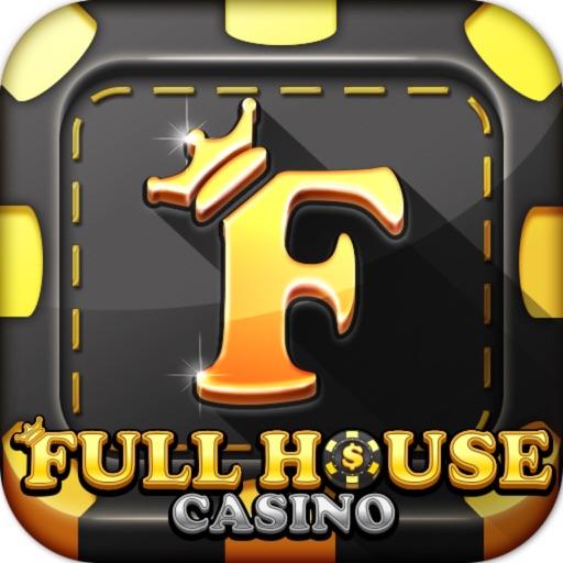 Real Vegas - Full House Casino
