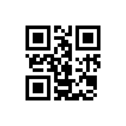 QR Code Reader for iPhone app