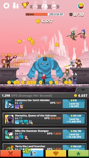 Tap Titans on the App Store