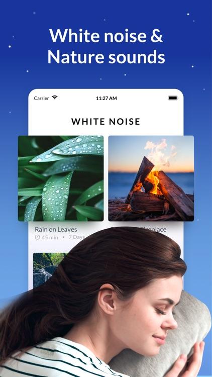 Sleep Sounds & Relax: MindZone screenshot-4