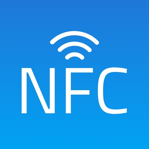 NFC for iPhone