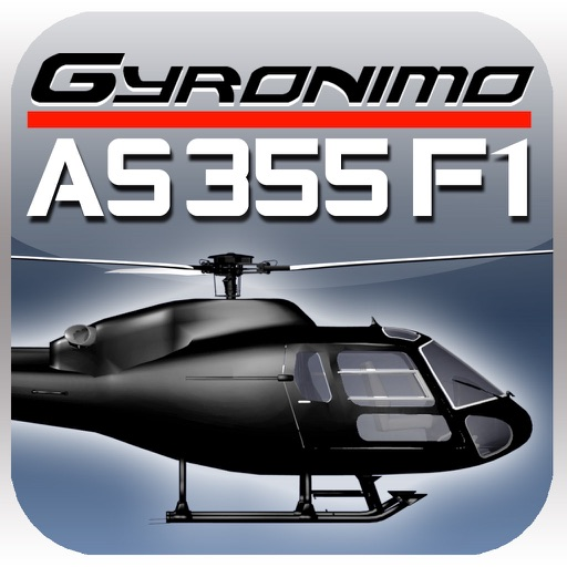 AS355 F1 Performance Pad