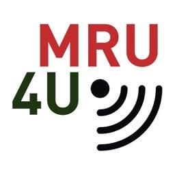 MRU4u