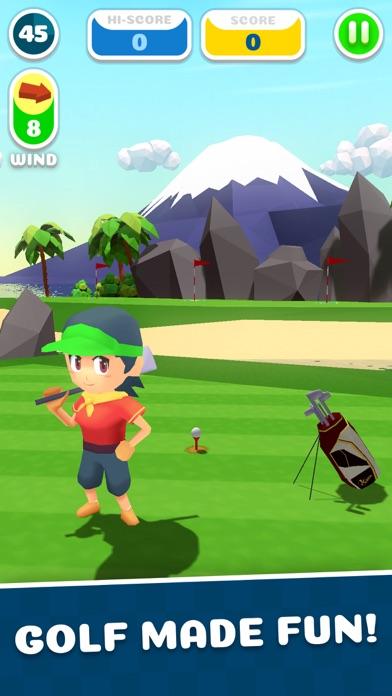 Cobi Golf Shots Screenshot 7