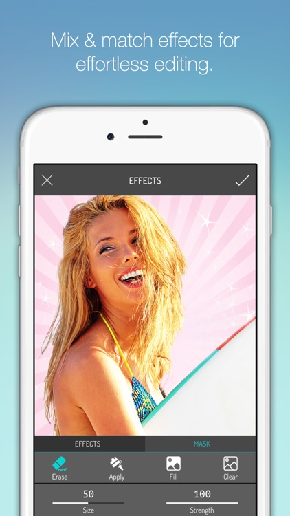 PhotoMania - Photo Effects screenshot-4