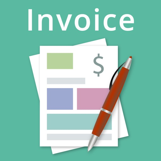 Invoice Maker Easy Billing 2Go