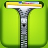 ZipApp 专业版:全能解压缩利器