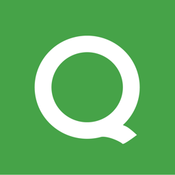 Ícone do app Qardio saúde do coração